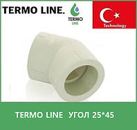 Termo Line угол 25*45, фото 1