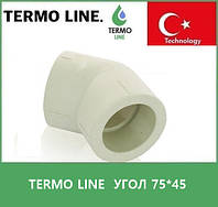 Termo Line угол 75*45, фото 1