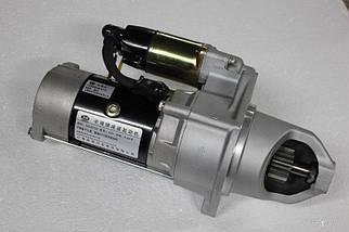 Стартер FAW-1061 (Фав 1061) с гарантией!, фото 2