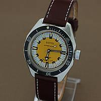 Часы Восток Амфибия СССР механические , фото 1