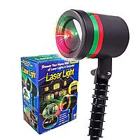 Лазерный звездный проектор Laser Light Slim 2, фото 1