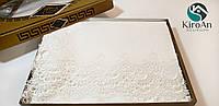 Белая скатерть гипюровая, в подарочной коробке 150х220 см (белая)