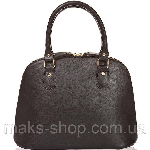 9fe1bdb7cb15 Описание Женская сумка Итальянская Bottega Carele из натуральной кожи