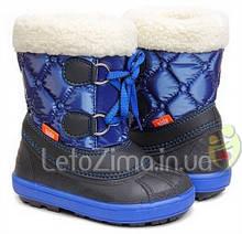 Зимняя обувь Demar