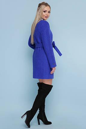 Женское пальто П-337 Размеры 42,, фото 2