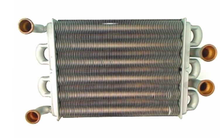 1.024398 Теплообменник битермический Immergas, Alpha