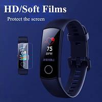 Huawei Honor Band 4 плёнка защитная