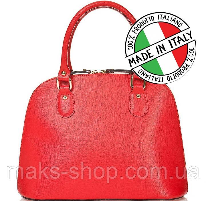 891977218f61 Женская Сумка Итальянская Bottega Carele Из Натуральной Кожи — в ...