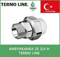 Американка 25 3/4 н Termo Line