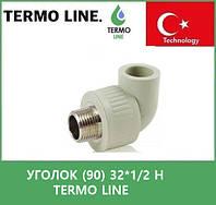 Уголок (90) 32*1/2 н Termo Line, фото 1