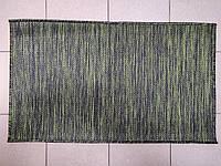 Безворсовой коврик рогожка Jeans 0.60х1.00
