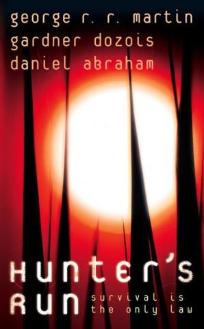 Книга Hunter's Run