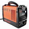 Сварочный инвертор DWT MMA-200 I, фото 4