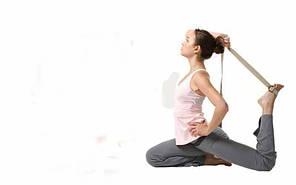 Ремень для йоги FI-6975-5, фото 3