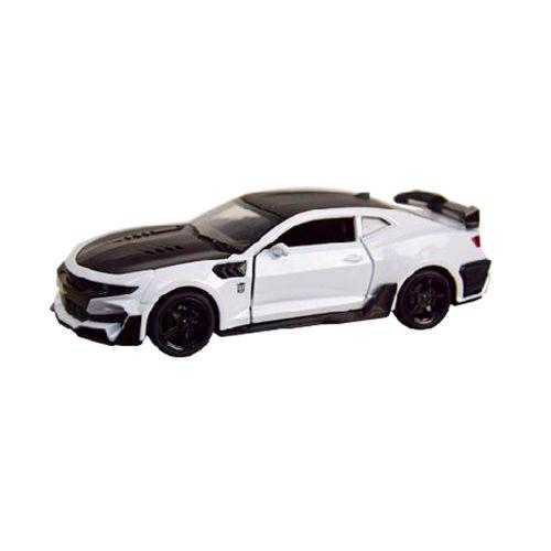 """Машинка """"Chevrolet Camaro"""" из серии """"Автопром"""" (белая)"""