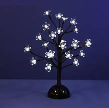 """Гирлянда """"BONSAI"""" 24 LED, Высота дерева 35 см, фото 3"""