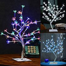 """Гирлянда """"BONSAI"""" 48 LED, Высота дерева 60 см, фото 3"""