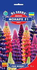 Люпин Монарх, пакет 1 г - Семена цветов