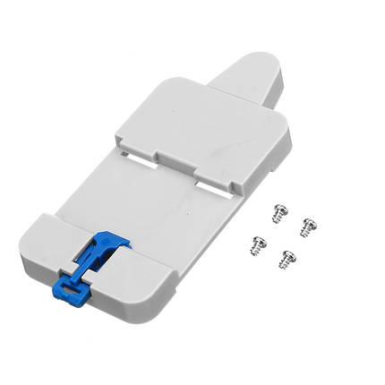 3Pcs SONOFF® DR DIN-рейка Регулируемая монтажная рейка Чехол Модуль для крепления держателя 1TopShop, фото 2