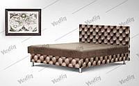Кровать «Марта» 1,6   Udin