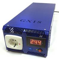 Форт  GX1S (12В 1кВт\Пиковая 1.35кВт )