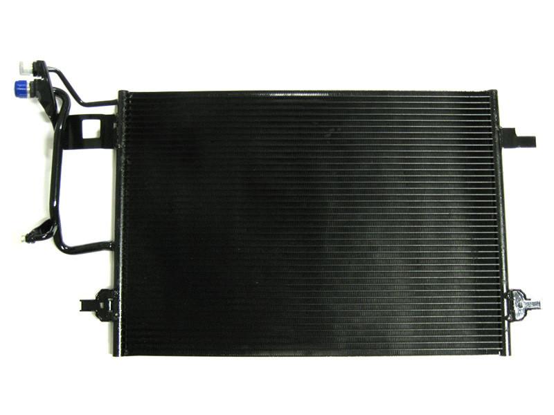 Радиатор кондиционера Audi A4 VW Passat B5 97-00
