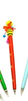 Ручка деревянная (19,5х3,5х3,5см)