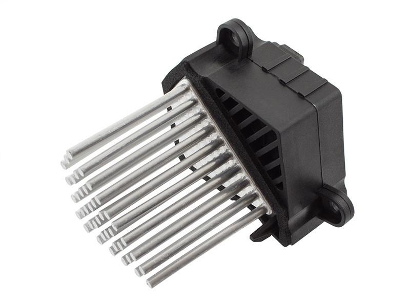 Реостат печки резистор BMW E46 E39 X3 E83 X5