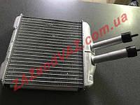 Радиатор отопителя печки Нубира Nubira Автозаз заводской алюминиевый TF69Y0-612036-01, фото 1