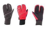 Велоперчатки Axon 540 L Black