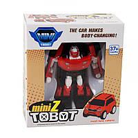 Трансформер DT TOYS Tobot mini Z 238Z, КОД: 121222