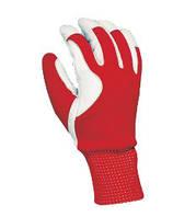 Велоперчатки Axon 507 L Red