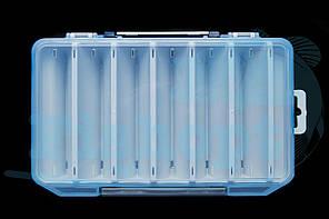 Коробка Aquatech Reversible двостороння 198*103*37