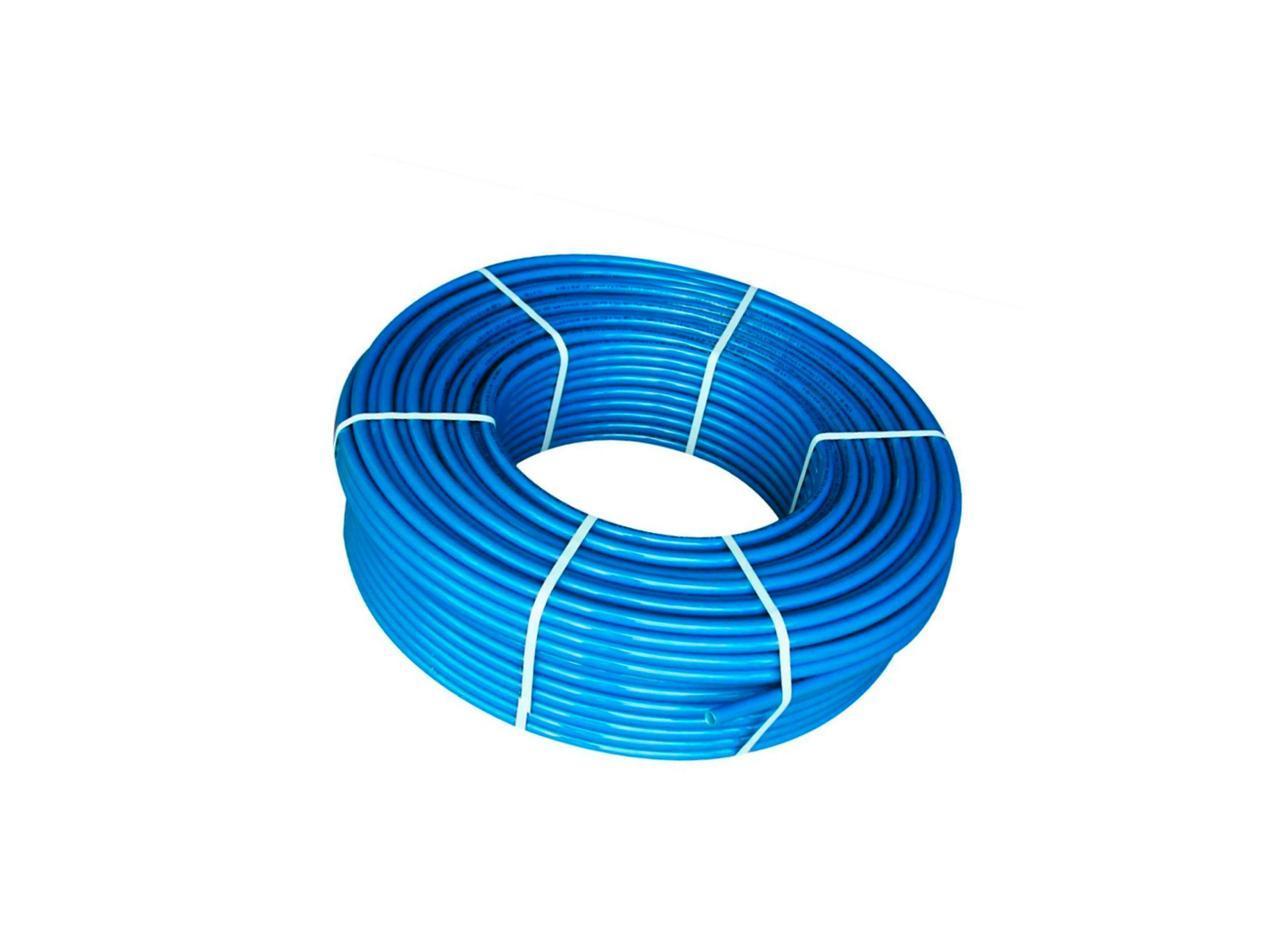 Труба пнд 32*6 синяя (первичная)