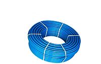 Труба пнд 90*10 синяя (первичная)