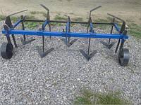 Культиватор сплошной предпосевной и междурядной обработки ТМ АРА (1,4 м)