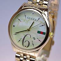 Женские наручные часы Gold A125 с календарем