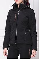 Горнолыжный комплект Emporio Armani EA7  Ski W SET куртка+жилет+штаны, фото 1