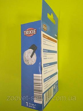 Мел-колесо с травами Trixie для грызунов 95 гр 60072, фото 2