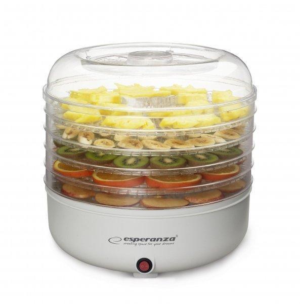 Сушилка для овощей и фруктов ESPERANZA CHAMPIGNONS
