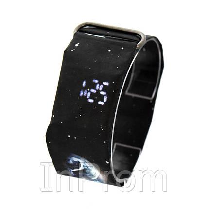 Бумажные часы Fun Paper Watch 03, фото 2