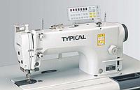 Промышленная швейная машина  одноигольная челночного стежка Typical GC6760HD3