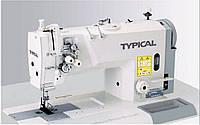 Швейная машина двухигольная челночного стежка Typical GC9420M