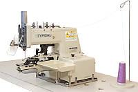 Пуговичная швейная машина Typical GT660-01