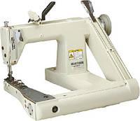 Двухигольная швейная машина цепного стежка Typical GK397