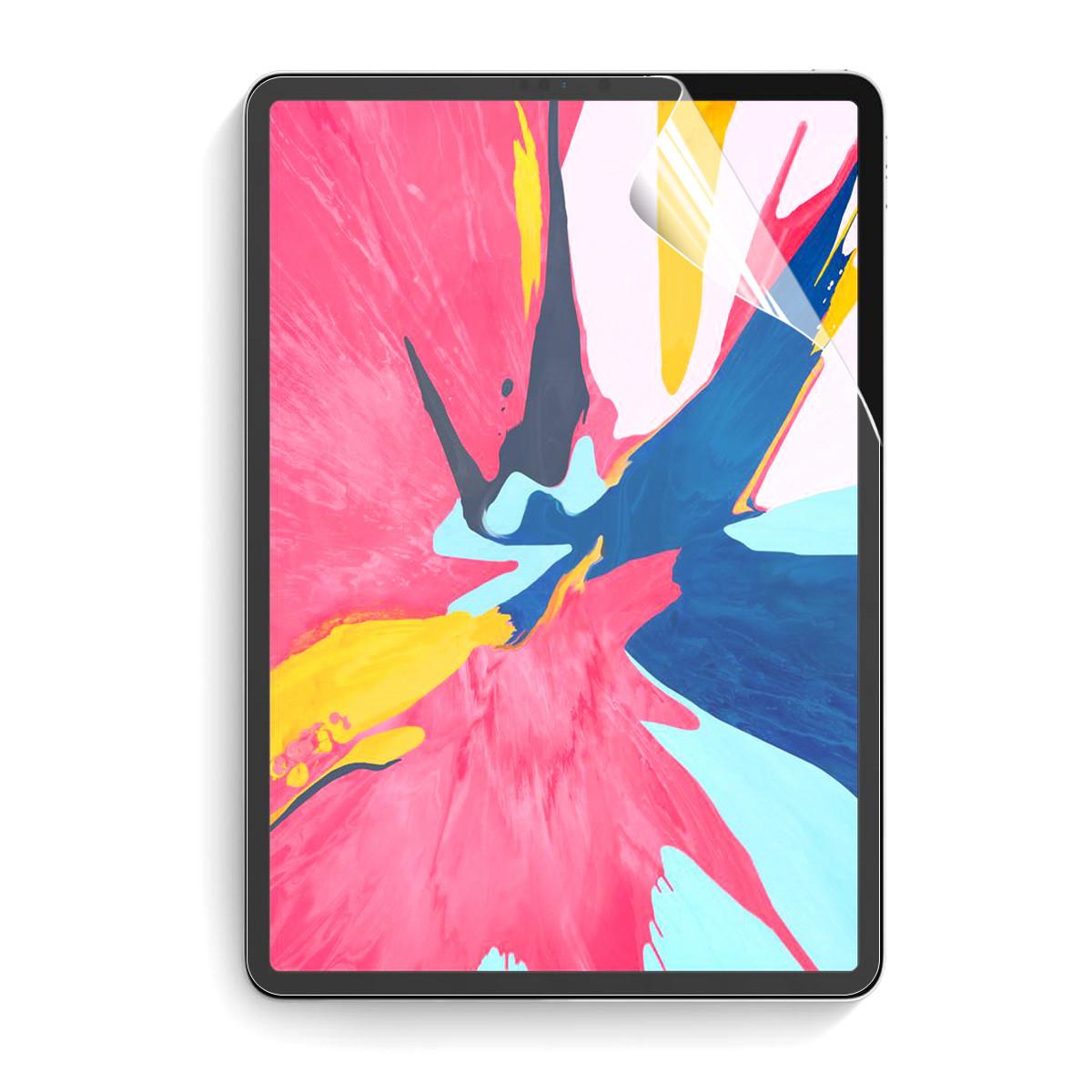 EnkayClearHDПЭТ-планшетныйэкрандля iPad Pro 12.9 2018 - 1TopShop