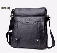 Шкіряна сумка чоловіча в категории мужские сумки и барсетки в ... a6fda82fb1825