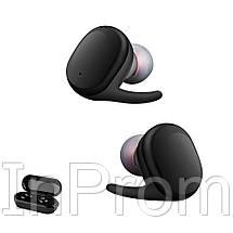 Беспроводные наушники Touch Two TWS1 Black, фото 3