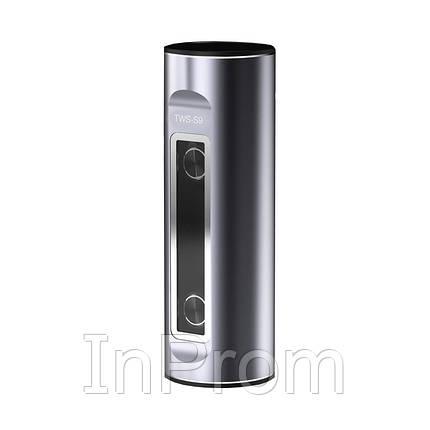 Беспроводные наушники Air Pro TWS-S9 Black, фото 2
