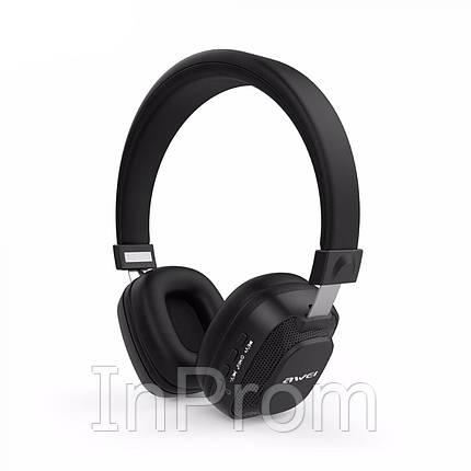 Bluetooth-наушники Awei A760BL Black, фото 2